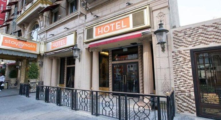 Hotel Cecil: o lar de eventos perturbadores no centro de Los Angeles