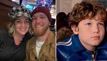 Ex-ator mirim que se matou nos EUA sofria de depressão, diz mãe