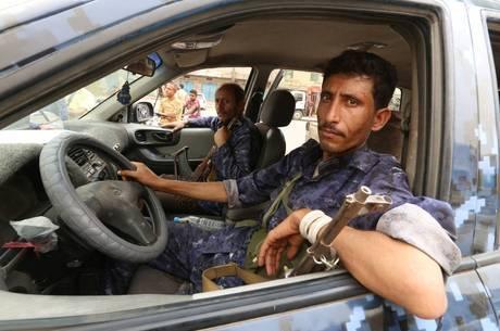 Houthis controlam a capital do Iêmen, Sana