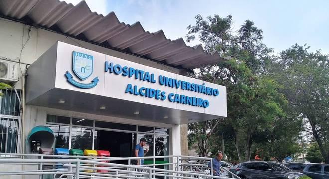 HUAC, Lista de espera para cirurgias