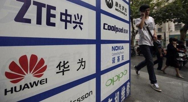 Rede 5G na Europa atrasará por causa do banimento de empresas chinesas