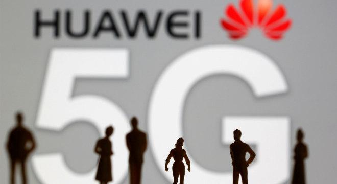 Huawei se prepara para o lançamento de redes 5G em 2020