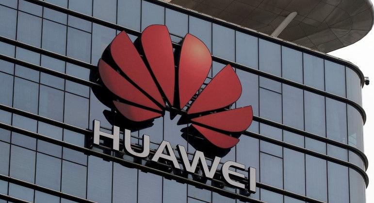 Huawei  é uma das cincos empresas chinesas com restrições nos EUA