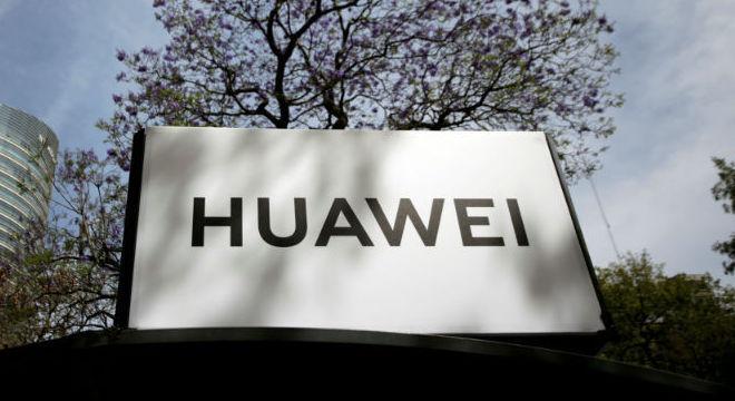 Startup dos EUA acusa Huawei