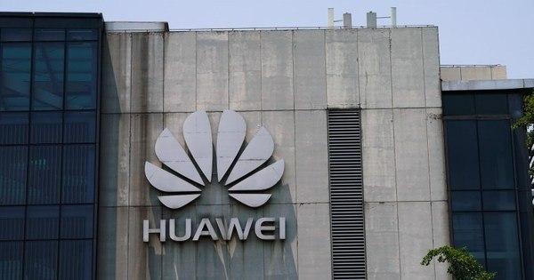 Huawei vira ponto de discórdia em tensão comercial entre EUA e China