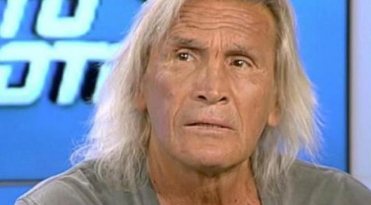 Hugo Gatti, ex-jogador argentino e hoje comentarista na TV espanhola, ficou internado devido ao coronavírus, mas recebeu alta.
