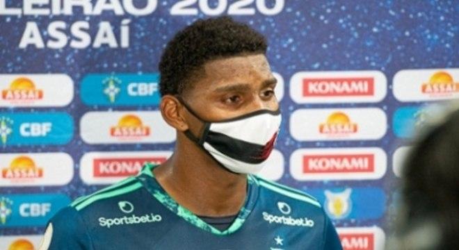 Hugo Souza - Flamengo