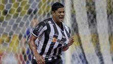 Atlético-MG vence Sport e mantém distância de 7 pontos do Palmeiras
