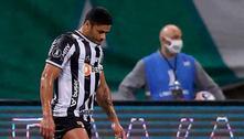 Dor na consciência faz Hulk prometer. O Atlético vai ganhar o Brasileiro e a Copa do Brasil