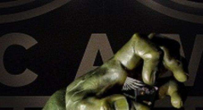 Hulk mandou um recado para a torcida do Galo, após a confirmação da sua chegada