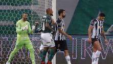 Hulk conta com apoio da torcida do Galo para vencer Palmeiras na volta