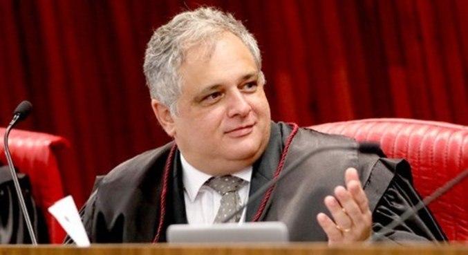 O vice-procurador-geral da República, Humberto Jacques de Medeiros