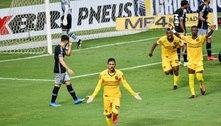 Cano marca, Vasco bate Madureira e garante vaga na final da Taça Rio