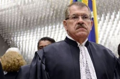 O corregedor nacional de Justiça, Humberto Martins