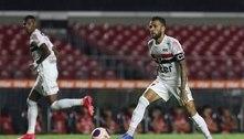 Fla tentou Dani Alves um dia antes de acerto com São Paulo, diz dirigente
