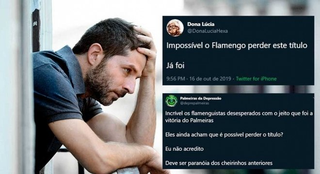 Torcedores de outros times desistem do Brasileiro