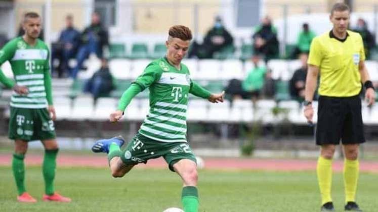 Hungria - A competição recomeçou no dia 23/5 com um jogo atrasado do líder Ferencvaros (foto) e Debrecen. Restam oito rodadas e o Ferenc tem 59 pontos contra 50 do Fehervar.