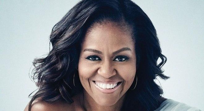 Michelle Obama pode ter a biografia mais vendida de todos os tempos