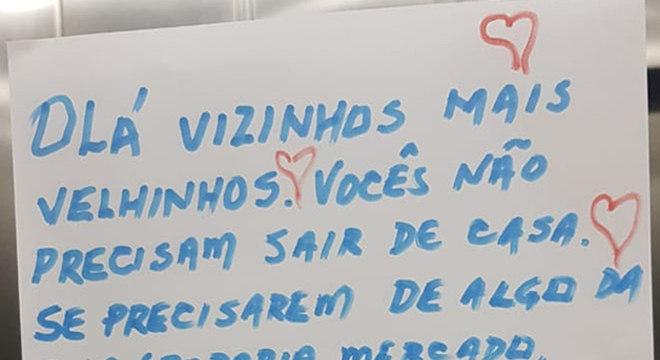 Em Belo Horizonte… © Valeska Amorim