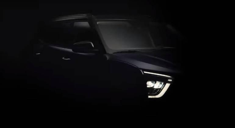 SUV compacto será equipado com motor 1.0 turbo de 120 cv