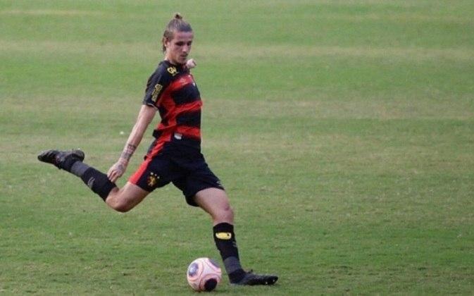 IAGO MAIDANA- Sport (C$ 7,25) - Cobrador de pênaltis do Leão, já soma três gols no campeonato. Em um confronto equilibrado, em casa, contra o Fluminense, não se pode descartar um jogo apertado, com poucos gols.