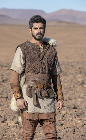 Jezabel: Iano Salomão será Elias