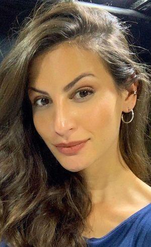 Iara Oliveira, da CNN Brasil