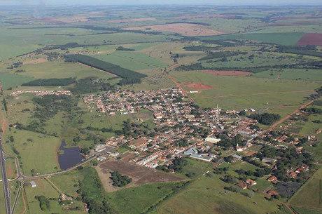 Assentamentos correm risco de ser inundados