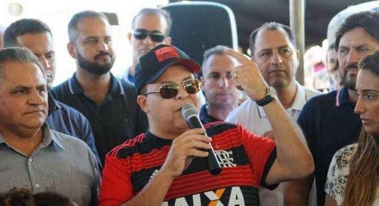 Ibaneis está empenhado pessoalmente na confirmação da final em Brasília