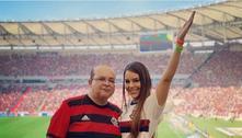 Ibaneis cumpre promessa à CBF. Brasília liberada para Fla e Palmeiras