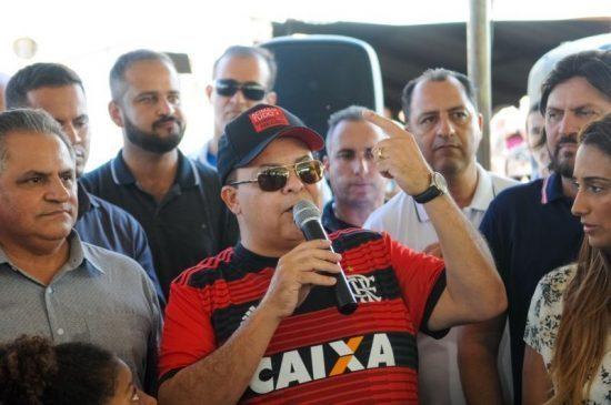 Ibaneis incentiva jogos no Mané Garrincha. Mas a crise da Covid é forte demais