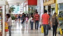 Volume de vendas na PB tem variação de 3,6% em 12 meses, a 9ª menor do país