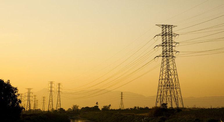 Energia elétrica teve o maior impacto individual sobre o IPCA-15 em maio
