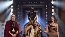 Superprodução 'Gênesis' aposta em efeitos especiais para cenas