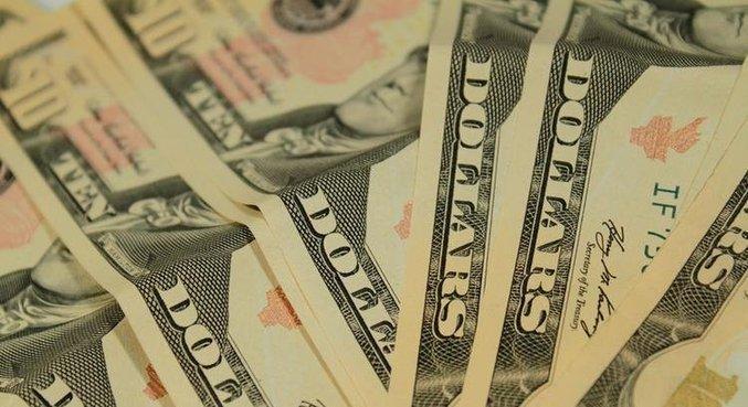 Dólar abre em alta contra o real na manhã desta quarta-feira (10)
