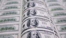 Dólar inicia a semana em forte alta contra o real de olho exterior