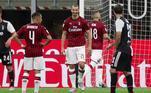 Ibra, Ibrahimovic, Milan