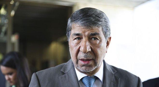 O embaixador Ibrahim Alzeben afirma que Bolsonaro não respondeu dois convites para vistar a Palestina