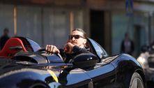 Ibrahimovic estreará como ator em novo filme de Asterix e Obelix