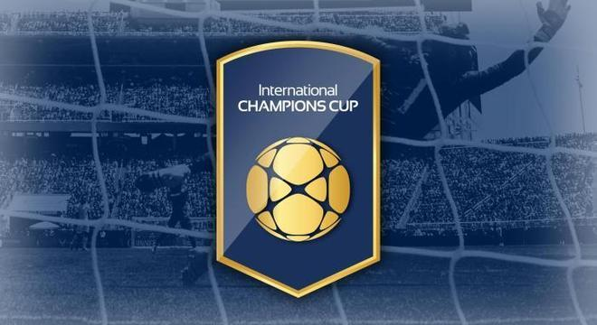 International Champions Cup será disputada em seis países diferentes