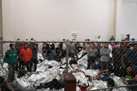 Algumas cidades se recusam a deportar imigrantes