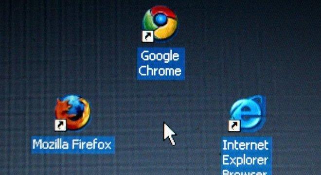 Todos os navegadores armazenam informações sobre o que você faz na internet