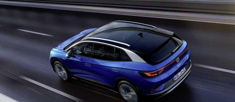 Crontrole de cruzeiro adaptativo é um dos itens disponíveis no crossover da Volkswagen