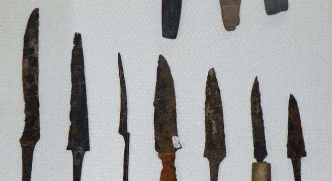Idade do Ferro - Contexto histórico, eventos da época e como terminou