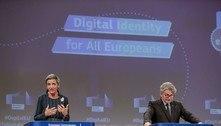 UE lança projeto de identidade digital unificada de alcance europeu