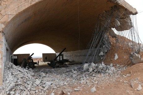 """Damasco usa o termo """"reconciliação"""" para as rendições negociadas"""