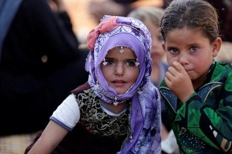 "ONU descreveu Idlib como ""terra de despejo"""