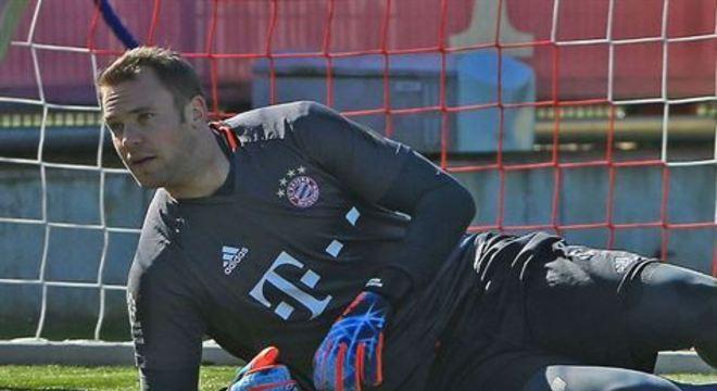 Ídolo do clube Bávaro, goleiro pode deixar a equipe após o fim do contrato, que encerra em junho de 2021
