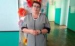 Funcionários do centro médico ligaram para Tatiana Kulikova, sobrinha de Zinaida (na foto), e informaram que a tia estava viva: