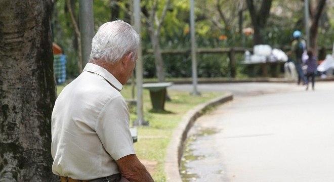 Cerca de 70% dos idosos apresentam alguma doença crônica, segundo a pesquisa